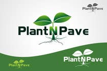 #43 for Logo Design for Plant 'N' Pave by ulogo