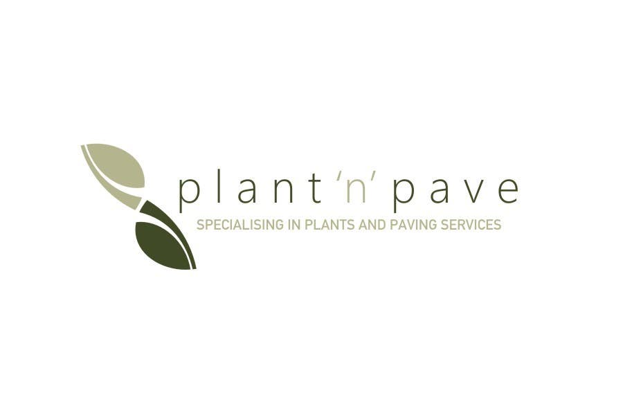 #462 for Logo Design for Plant 'N' Pave by YouEndSeek
