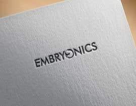 #63 cho Embryonics bởi fmnik93