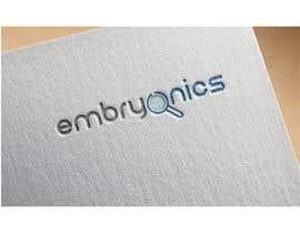#66 cho Embryonics bởi DesignGorillaz