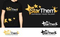 Contest Entry #340 for Logo Design for StarThem (www.starthem.com)