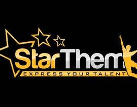 #260 untuk Logo Design for StarThem (www.starthem.com) oleh trying2w