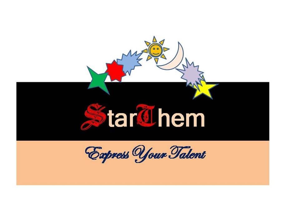 Konkurrenceindlæg #                                        257                                      for                                         Logo Design for StarThem (www.starthem.com)
