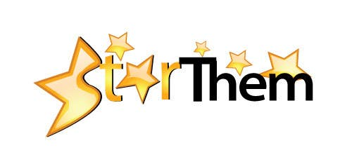 Konkurrenceindlæg #197 for Logo Design for StarThem (www.starthem.com)