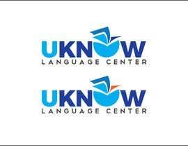 #71 untuk Make a logo for my language center oleh iakabir