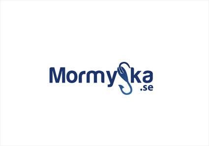 Конкурсная заявка №69 для Logo Design for Mormyska.se