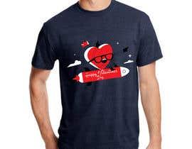 #16 for Stwórz grafikę na koszulkę by Shakkhor32