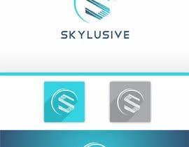 #61 untuk Re-design my company logo into a sky-blue theme oleh paijoesuper