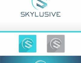 #62 untuk Re-design my company logo into a sky-blue theme oleh paijoesuper