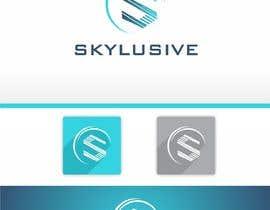 #63 untuk Re-design my company logo into a sky-blue theme oleh paijoesuper