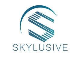 #48 untuk Re-design my company logo into a sky-blue theme oleh jaraujofuenmayor