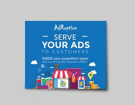 #7 for Design Set of Digital Mobile Banners af leandeganos