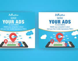 #9 for Design Set of Digital Mobile Banners by Manik012