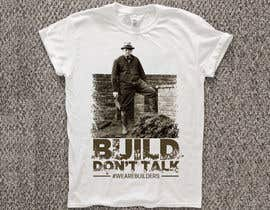 aaditya20078 tarafından Design a T-Shirt to promote the stength, manliness and pride of construction workers için no 63