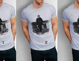 ershad0505 tarafından Design a T-Shirt to promote the stength, manliness and pride of construction workers için no 36