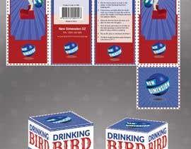 ReallyCreative tarafından Re-design packaging on Classic item için no 36