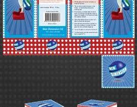 ReallyCreative tarafından Re-design packaging on Classic item için no 41