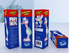 rashidabegumng tarafından Re-design packaging on Classic item için no 44