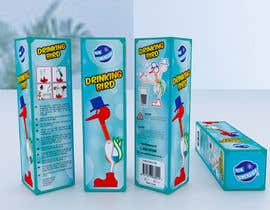 rashidabegumng tarafından Re-design packaging on Classic item için no 48