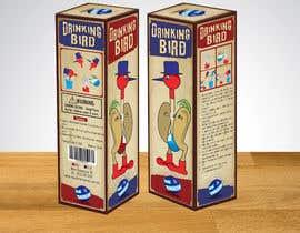 shinydesign6 tarafından Re-design packaging on Classic item için no 24