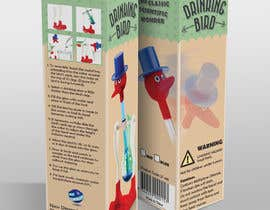 PredragNovakovic tarafından Re-design packaging on Classic item için no 10
