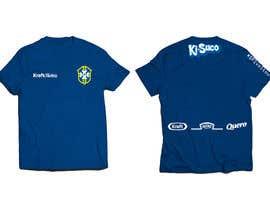 nº 14 pour Design a logo and a t-shirt for my sales UNION par EverydaySolution