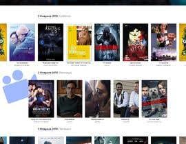 #5 для Дизайн сайта Novoe.Video от lancovalex