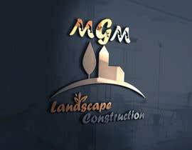 #91 for Logo Design for a Landscaping Company af nabiekramun1966