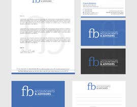 mahmudkhan44 tarafından Design Business Card and Letterhead for a Small Company için no 11
