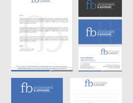 mahmudkhan44 tarafından Design Business Card and Letterhead for a Small Company için no 12