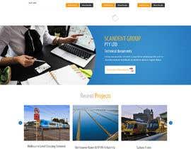 #2 untuk Build a Website oleh saidesigner87