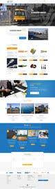 Imej kecil Penyertaan Peraduan #2 untuk Build a Website
