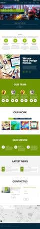 Imej kecil Penyertaan Peraduan #17 untuk Build a Website