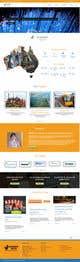 Imej kecil Penyertaan Peraduan #20 untuk Build a Website