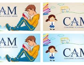 #55 untuk Design a wall banner for Canvas Print  (School Classroom) oleh qamarkaami