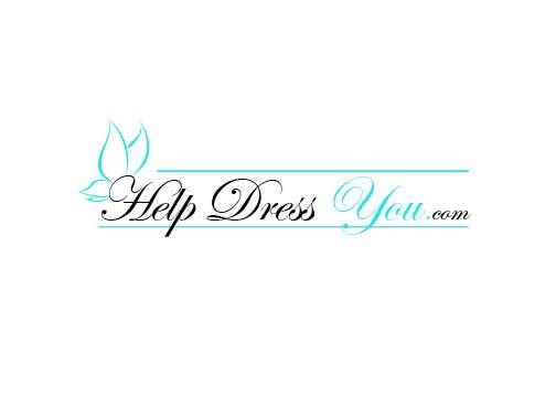 Contest Entry #279 for Logo Design for HelpDressYou.com