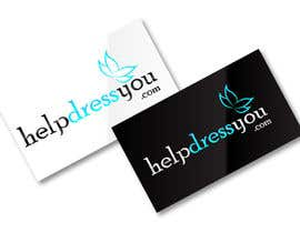 #337 for Logo Design for HelpDressYou.com af akshaydesai