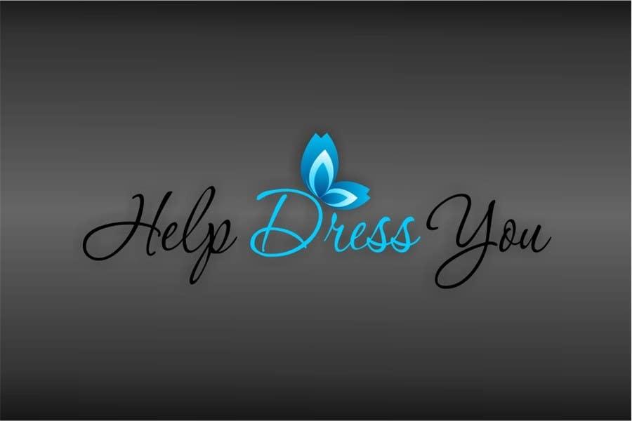 Contest Entry #204 for Logo Design for HelpDressYou.com