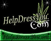 Bài tham dự #135 về Graphic Design cho cuộc thi Logo Design for HelpDressYou.com