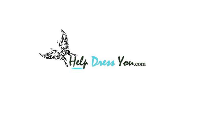 Contest Entry #165 for Logo Design for HelpDressYou.com