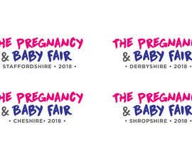 #14 for Logo for The Pregnancy & Baby Fair by wenniel
