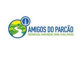 """#17 for Criar LOGO para ONG """"Amigos do Parcão"""" by Maranovi"""