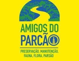 """#20 for Criar LOGO para ONG """"Amigos do Parcão"""" by Maranovi"""
