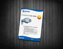 #7 cho Brochure Design for Automotive Equipment bởi TrungP