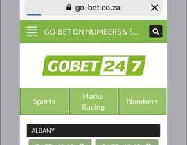 #114 for Sports Betting Company Logo Revision by kchrobak