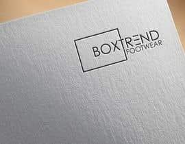 nº 49 pour Boxtrend Footwear (Logo Design) par Ahmududdin00011