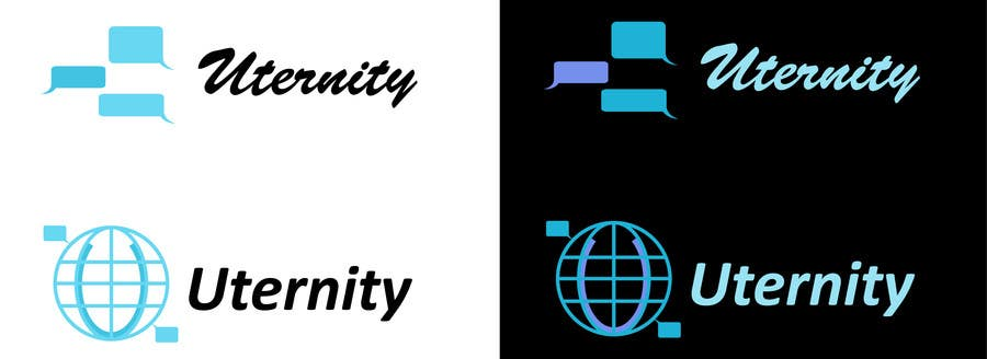 Penyertaan Peraduan #                                        18                                      untuk                                         Design a elegant logo for social mobile app