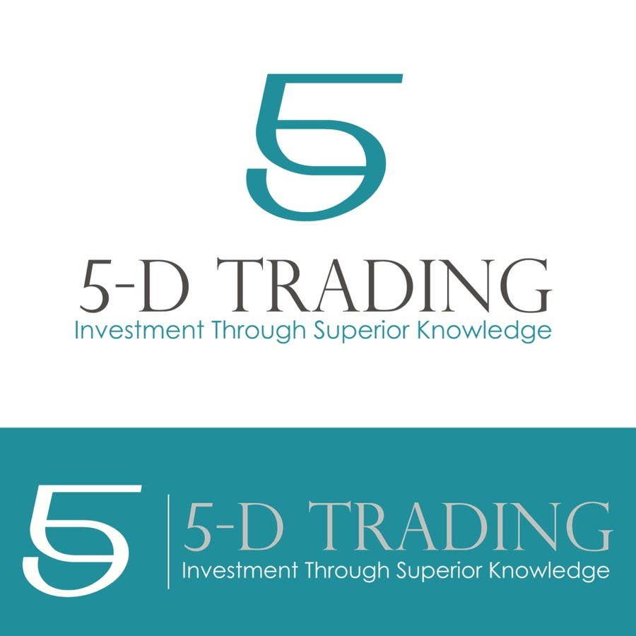 Contest Entry #17 for Corporate Identity for 5-D Trading Ltd