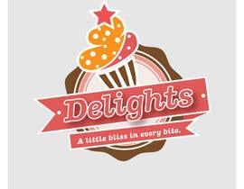 #97 untuk Design a Logo for Delights oleh aryen04