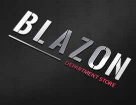 """#1801 for LOGO For """"BLAZON"""" by ictrahman16"""